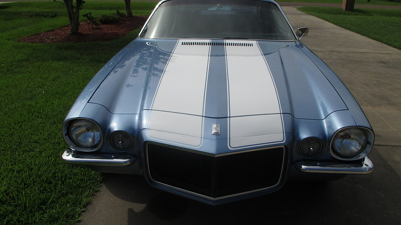 1972 Chevrolet Camaro RS for sale 100886728